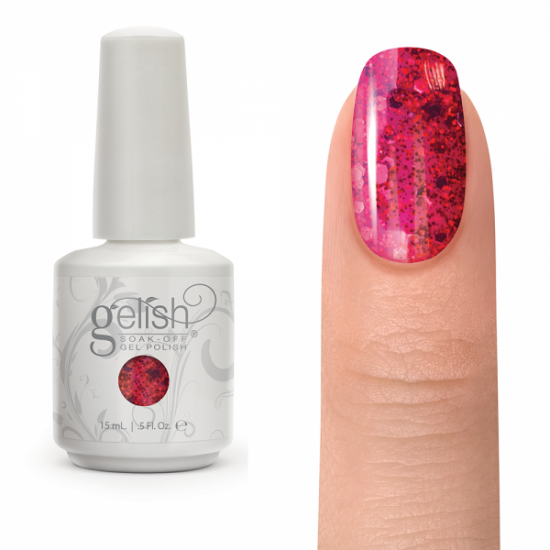 """Gelish Life of the Party """"Trends"""" (15 ml)"""