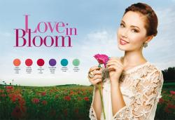 Gelish love in bloom collection 5