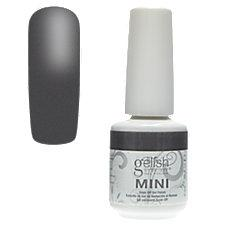 Gelish mini Never to Grey (9 ml)