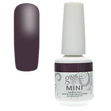 Gelish mini Tasty Eggplant (9 ml)