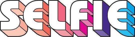 Gelish selfie logo 1