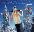 Gelish snowescape divanails