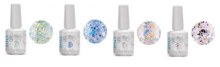 Gelish trends spring 2014 diva nails a
