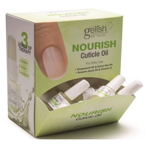 Gelish Nourish, display 24 x 9ml