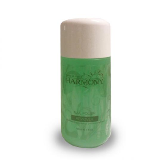Harmony Nail Polish Remover (120ml)