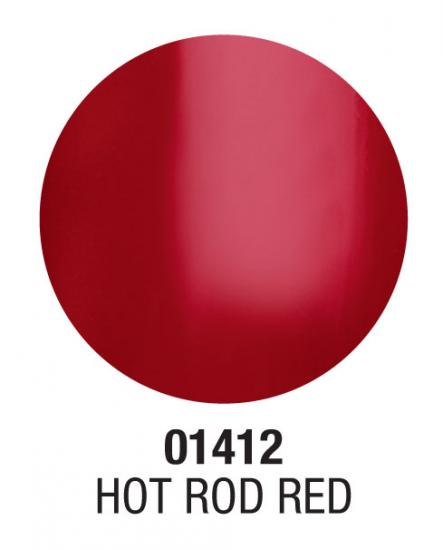 Gelsih Hot Rod Red (15ml)