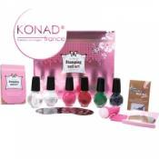 Konad Kit Spécial Best Seller