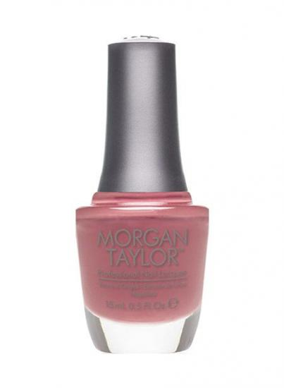 Morgan Taylor Must Have Mauve (15 ml)