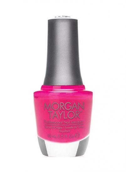 Morgan Taylor Sitting Pretty (15 ml)