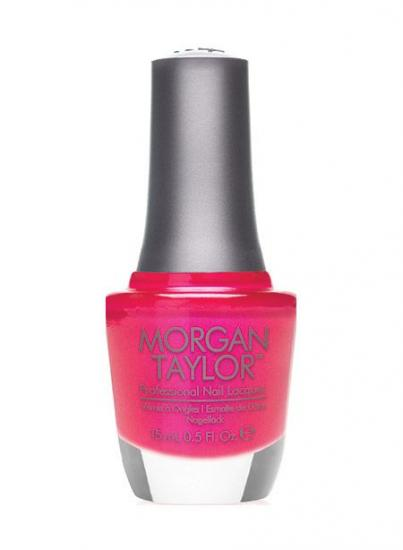 Morgan Taylor All Dolled Up (15 ml)