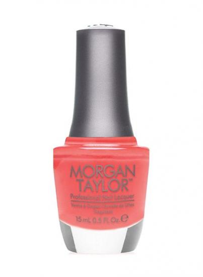 Morgan Taylor Color Me Bold (15 ml)