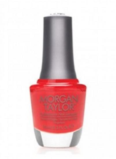 Morgan Taylor Fire Cracker (15 ml)