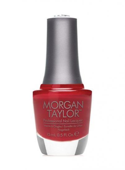 Morgan Taylor Man of the Moment (15 ml)