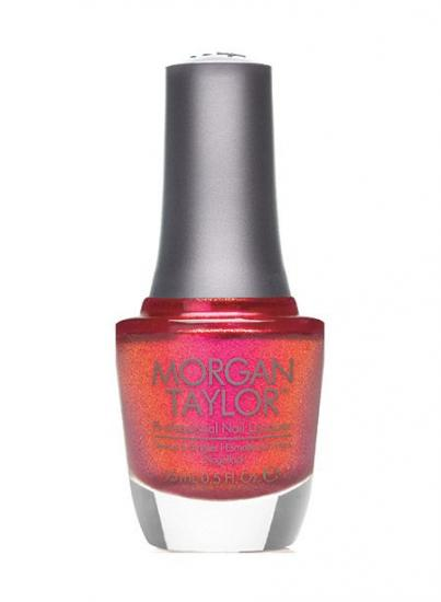 Morgan Taylor Best Dressed (15 ml)