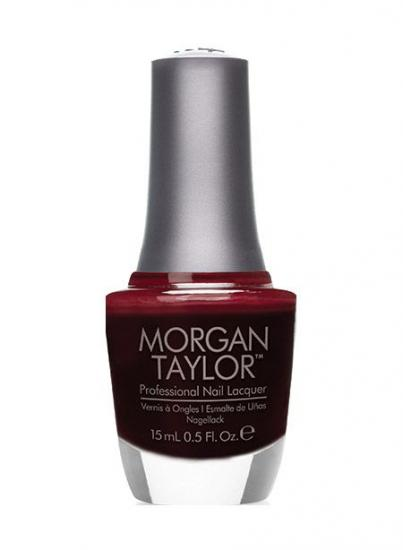 Morgan Taylor Take The Lead (15 ml)