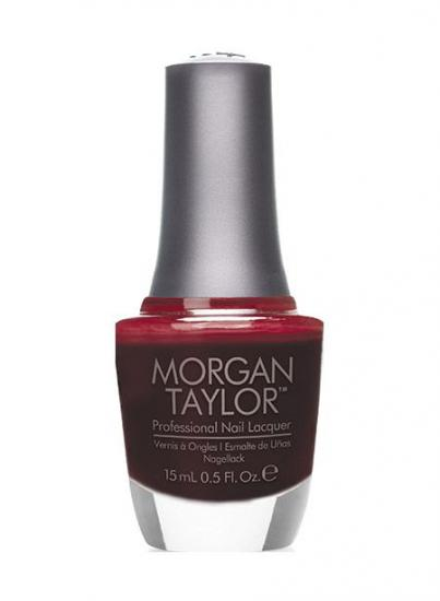 Morgan Taylor From Paris With Love (15 ml)