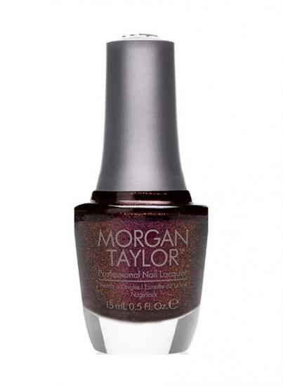 Morgan Taylor Seal the Deal (15 ml)