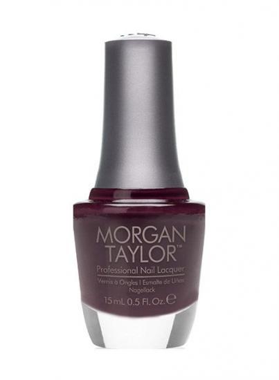 Morgan Taylor Well Spent (15 ml)