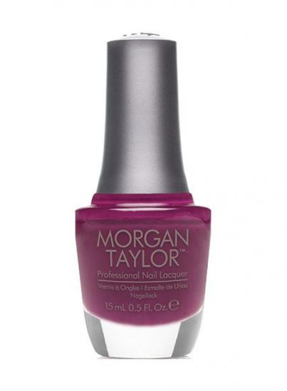 Morgan Taylor Berry Perfection (15 ml)
