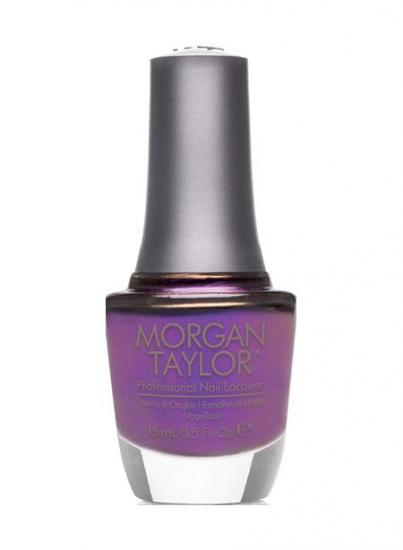 Morgan Taylor Something to Blog About (15 ml)