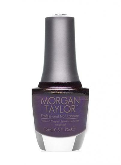 Morgan Taylor If Looks Could Thrill (15 ml)