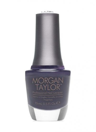 Morgan Taylor Hide & Sleek (15 ml)