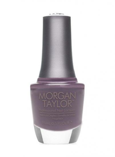 Morgan Taylor Met My Match (15 ml)