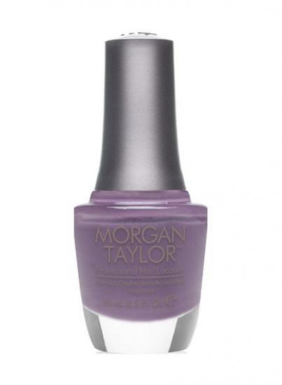 Morgan Taylor Berry Contrary (15 ml)