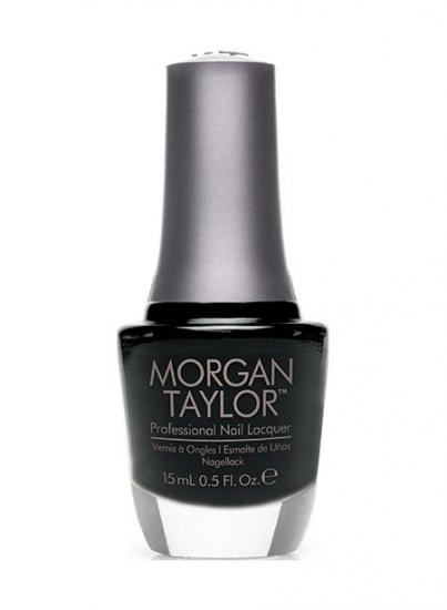 Morgan Taylor Little Black Dress (15 ml)