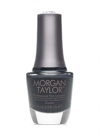 Morgan Taylor Power Suit (15 ml)