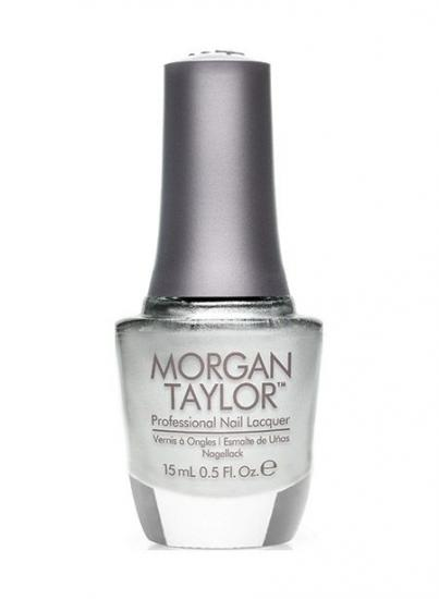 Morgan Taylor Could Have Foiled Me (15 ml)