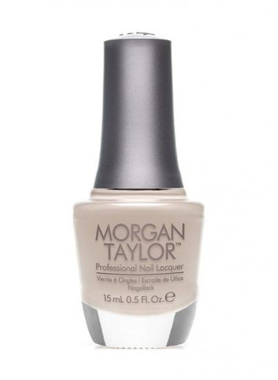 Morgan Taylor Birthday Suit (15 ml)