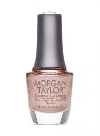 Morgan Taylor No Way Rosè (15 ml)