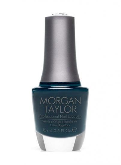 Morgan Taylor Totally a-tealing (15 ml)