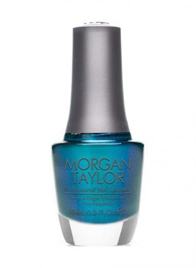 Morgan Taylor Bright Eyes (15 ml)