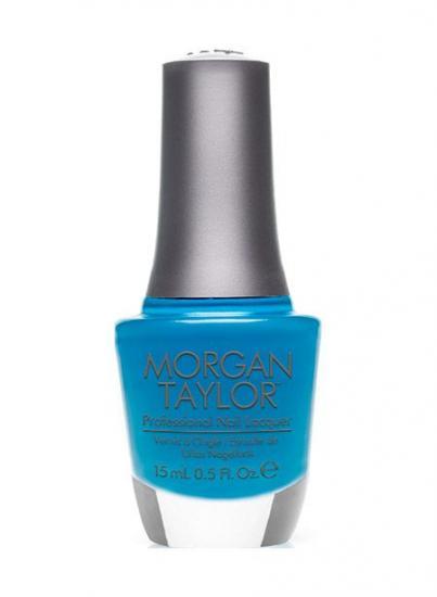 Morgan Taylor West Coast Cool (15 ml)
