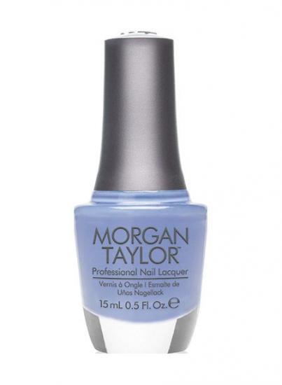 Morgan Taylor Nautically Inclined (15 ml)