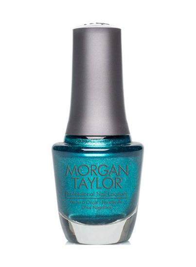 Morgan Taylor Wrapped in Riches  (15 ml)