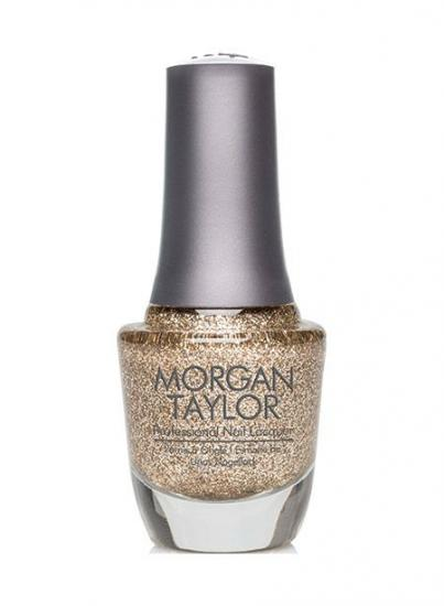 Morgan Taylor Where's my Crown  (15 ml)