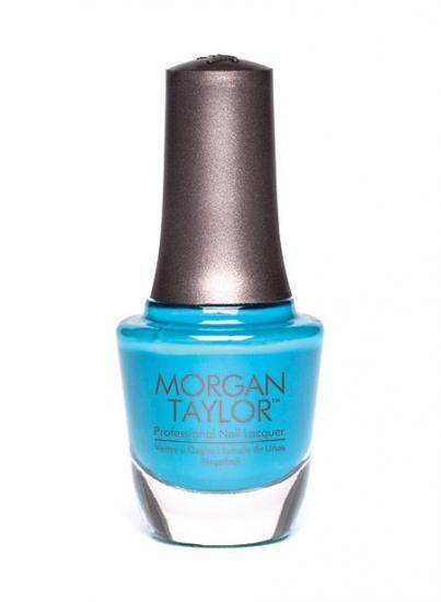Morgan Taylor One Cool Cat  (15 ml)