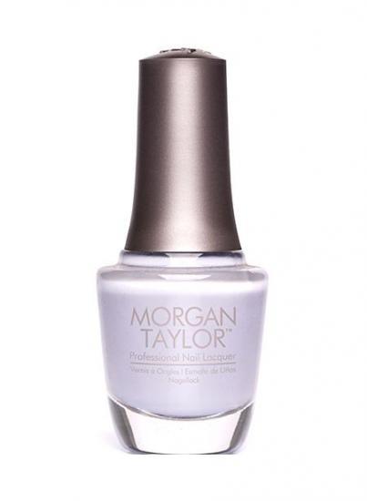 Morgan Taylor Who-Dini ?  (15 ml)