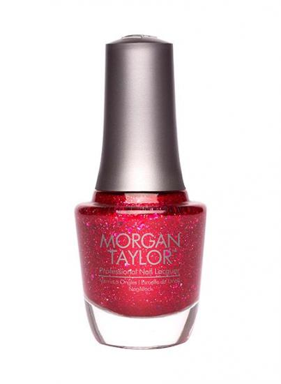 Morgan Taylor Deck The Halls (15 ml)