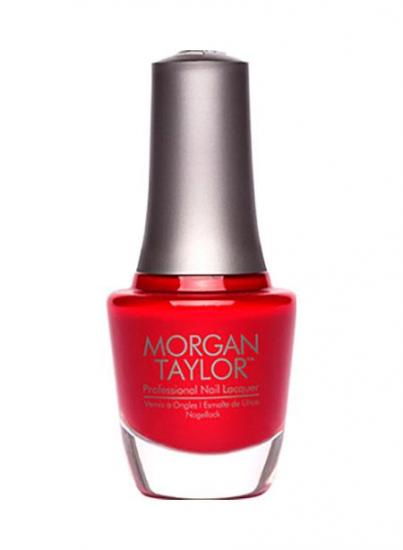 Morgan Taylor Snuggle By The Fire (15 ml)