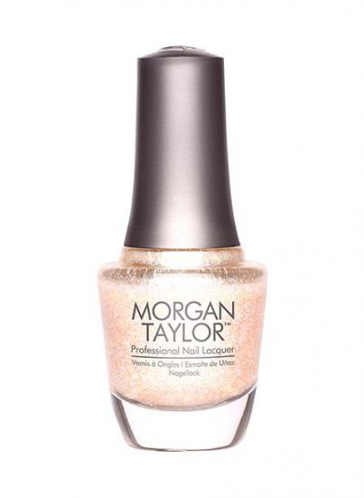 Morgan Taylor Snow Place Like Home (15 ml)