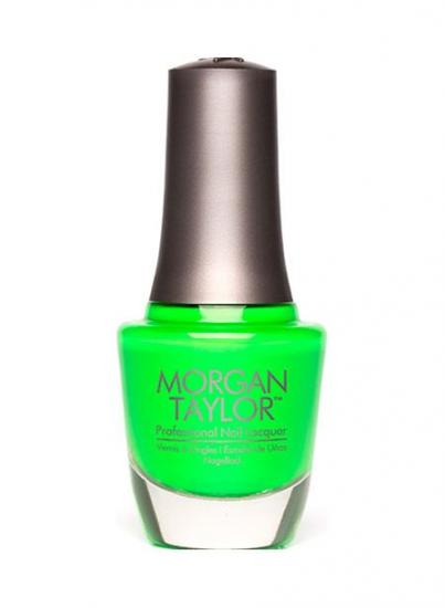 Morgan Taylor Go For The Glow (15 ml)