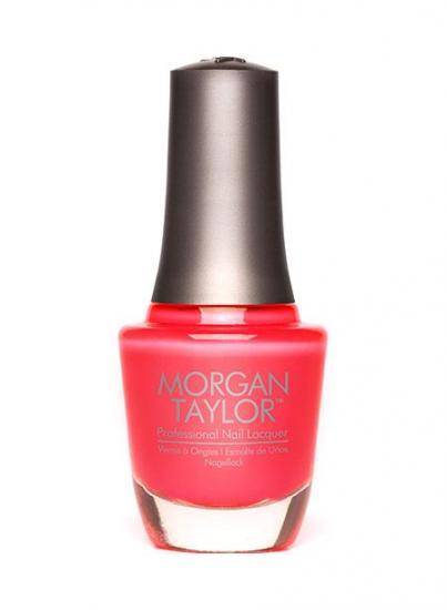 Morgan Taylor Don't Worry, We Brilliant (15 ml)