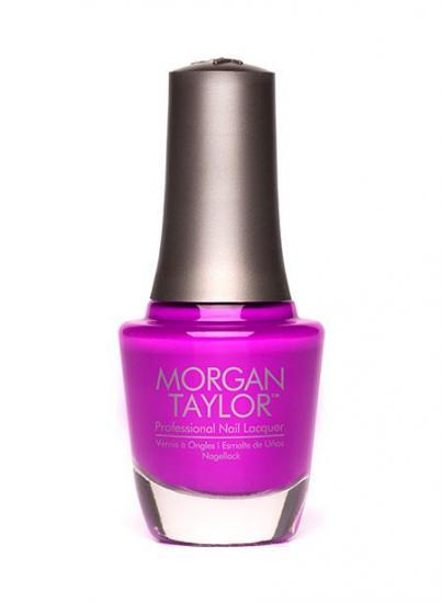 Morgan Taylor Shock Therapy (15 ml)