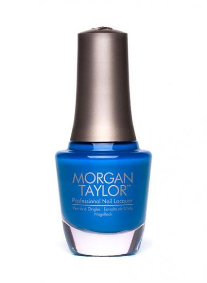 Morgan Taylor D'ont Touch Me, I'm Radioactive (15 ml)
