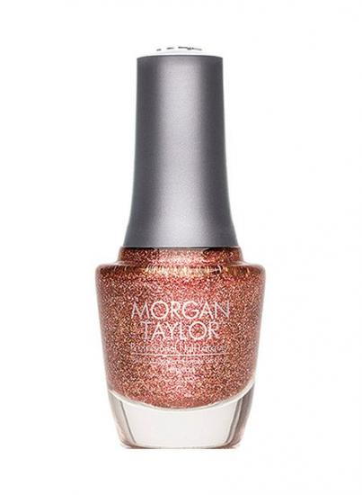 Morgan Taylor Don't Rain on My Macquerad (15 ml)