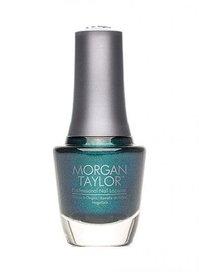 Morgan Taylor The Big Reveal (15 ml)